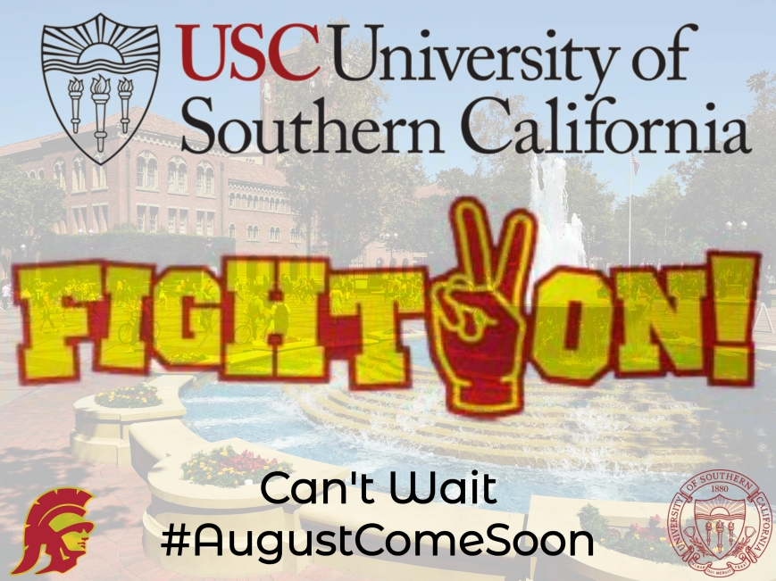 USC_Collage